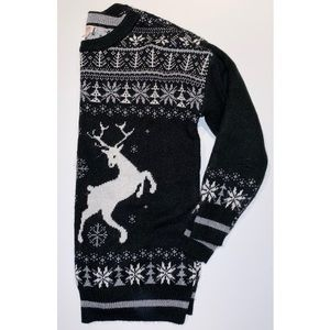 Mossimo Tacky Christmas Sweater